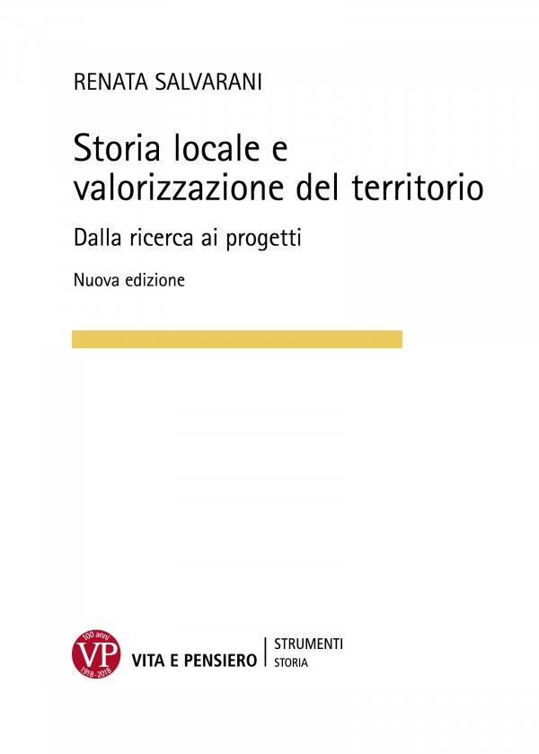 Storia locale e valorizzazione del territorio