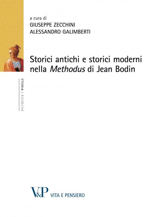 Storici antichi e storici moderni nella Methodus di Jean Bodin