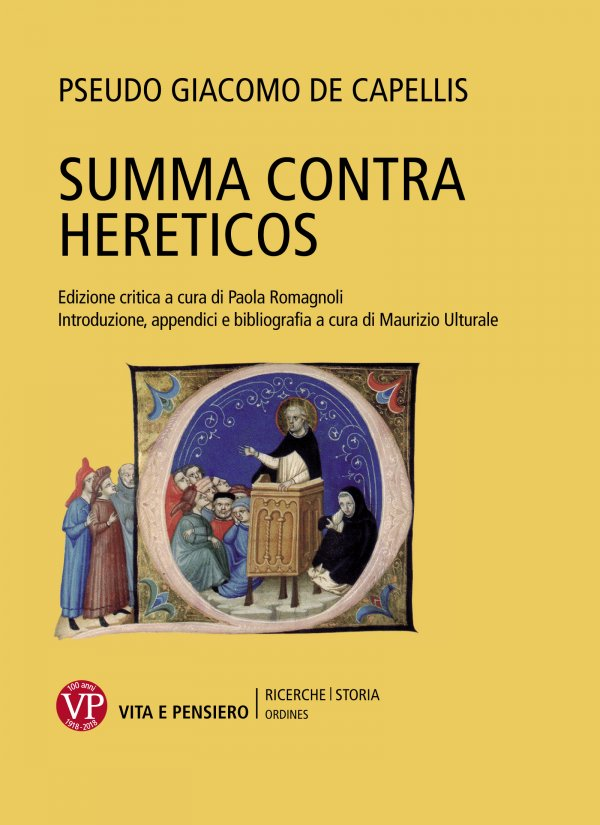Summa Contra Hereticos