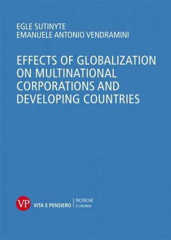 developed country and globalization There was no dismantling of the restrictions on the import of textiles and clothing in the developed country markets nor did the  globalization of the.